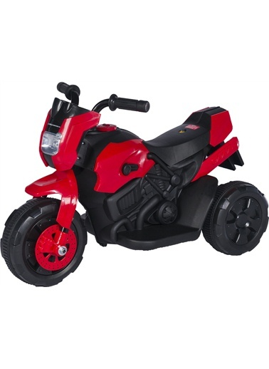 Baby 2 Go 6511 Akülü Motor-Baby2go